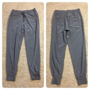 Athleta gray pants
